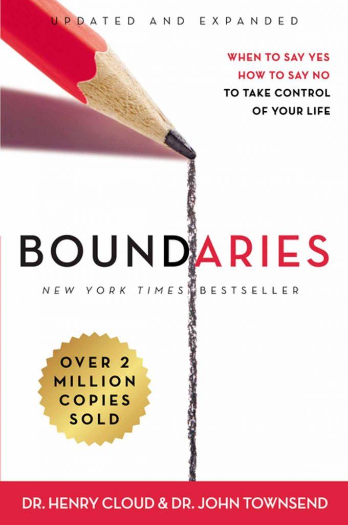 growth and healing Boundaries Essy Knopf