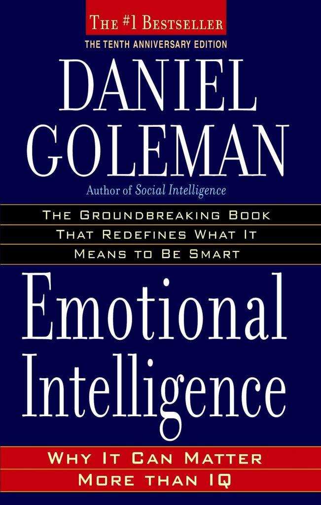 coronavirus pandemic gay books emotional intelligence