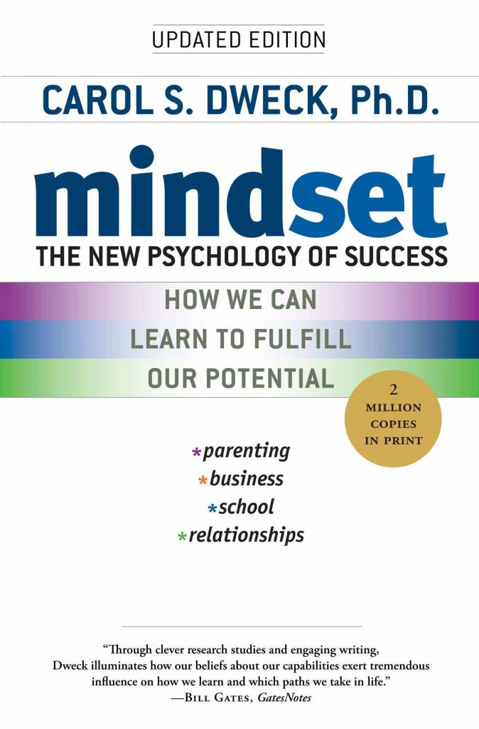 growth and healing Mindset Essy Knopf