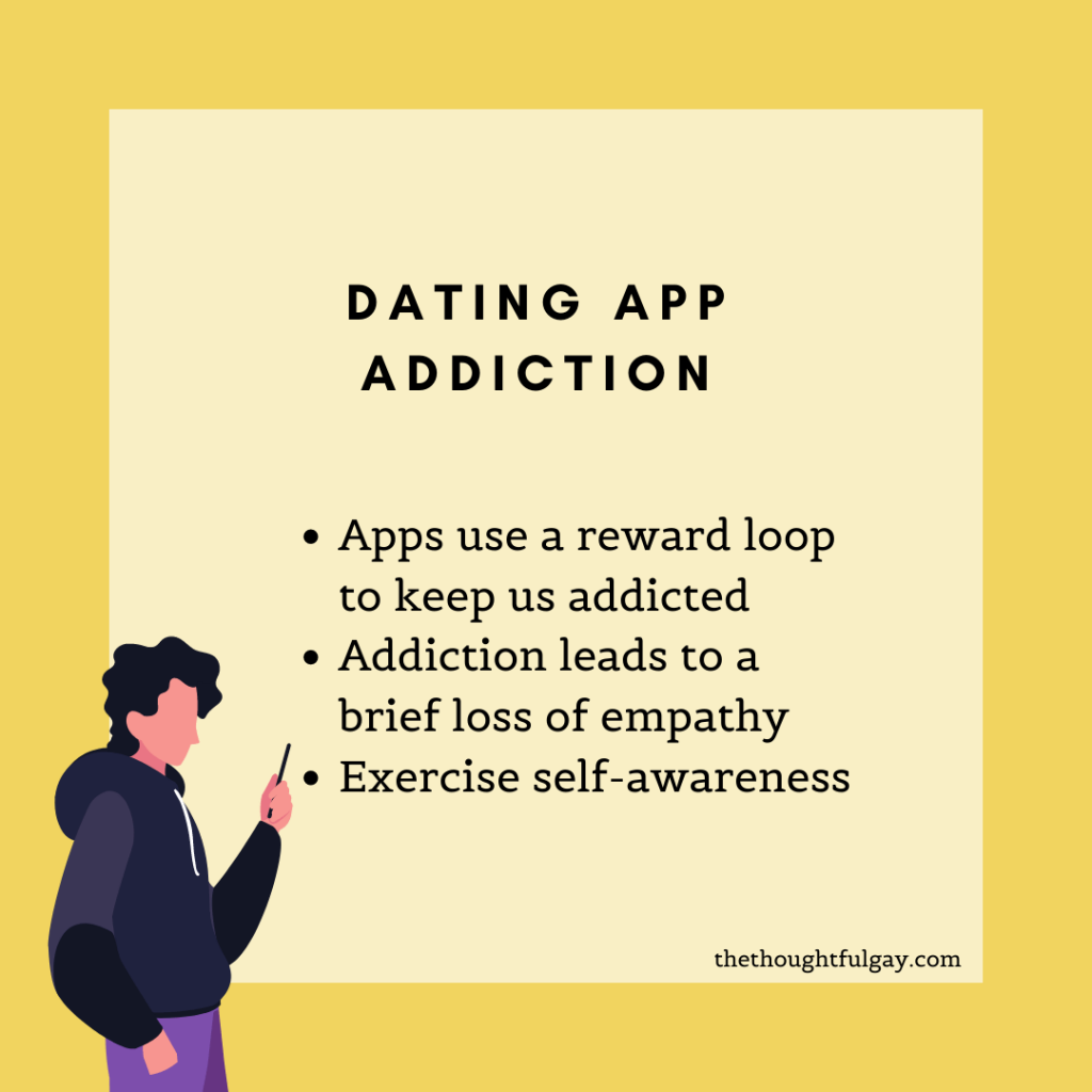 gay dating apps sociopaths the thoughtful gay