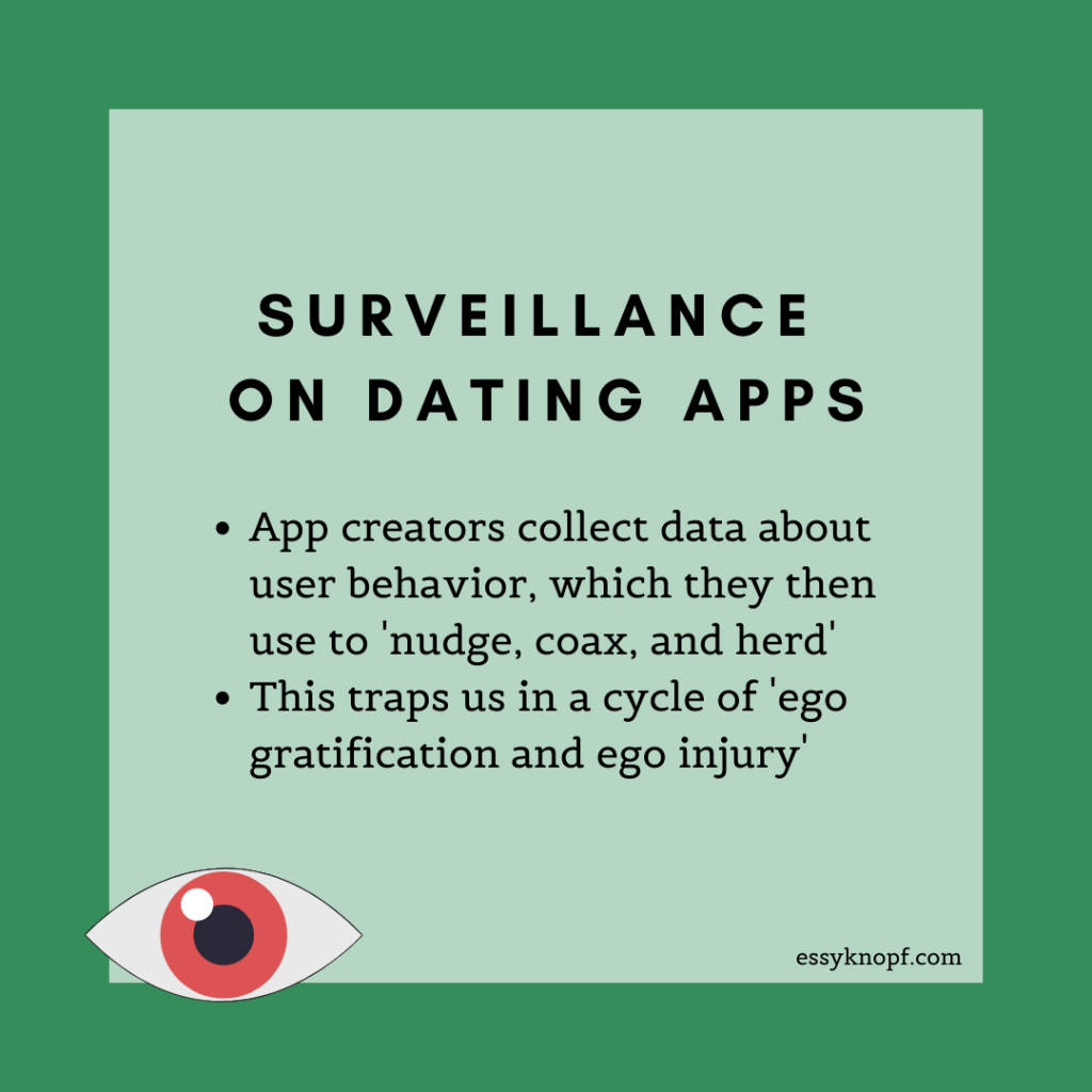 essy knopf surveillance capitalism